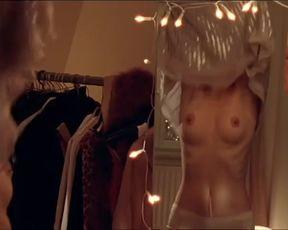 Hot actress Suzan Anbeh Nude - Leo und Marie - Eine Weihnachtsliebe (2008)