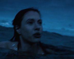 Hot actress Franziska Wulf, Jana Pallaske nude - 12 Meter ohne Kopf (2009)