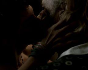 Hot scene Manuela Martelli nude - Il Futuro (2013)