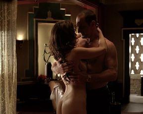 Hot scene Celebrity Sex Scenes - Valentina Cervi