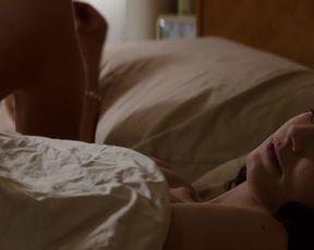 Sexy Alessandra Mastronardi nude - Life (2015)