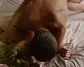 Sexy Klara Kristin nude - Love (2015)