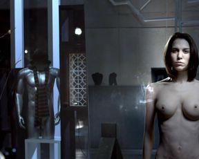 Hot scene Christy Carlson Romano nude - Mirrors 2