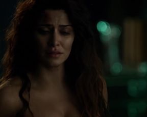 Naked scene Shivani Ghai nude - Dominion s02e11 (2015) TV show nudity video