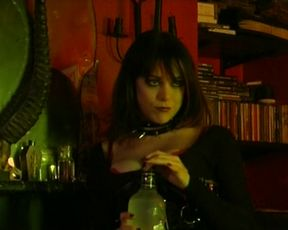 Hot scene Emily Booth, Eileen Daly nude - Cradle of Fear (2001)