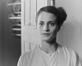 Hot actress Lena Münchow, Lisa Charlotte Friederich - Fritz Lang (2016)