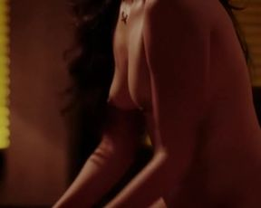 Actress Diana Elizabeth Torres - Femme Fatales S02E11 Hell Hath No Furies (2012) Nudity and Sex in TV Show