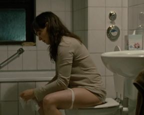 Hot scene Maja Schone - Der Brand (2011)