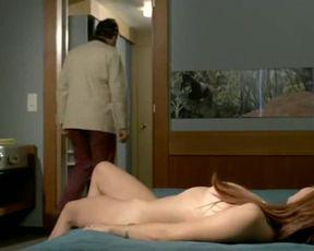 Sexy Margrit Siegel retro nude - Die Stewardessen