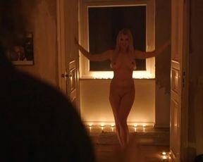 Hot celebs video Jenny Edners nackt – Fikkefuchs (2017) nude scene
