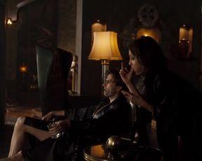 Imogen Poots, Sandra Vergara Nude - Fright Night (2011)