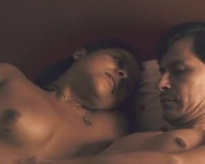 Explicit sex scene Monica del Carmen 'Ano Bisiesto (2010)' (Sex, Nude, Pussy, Explicit Handjob)04 Adult video from the movie