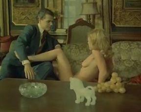 Explicit sex scene Marie Forssa - Explicit Scene Classic Movie Adult video from the movie