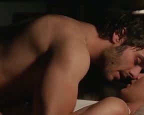 Naked scenes Louise Bourgoin Nude - Un heureux événement (2011)