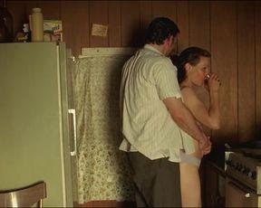 Marisa Tomei, Emily Hynnek, Lili Taylor Nude - Factotum (2005)