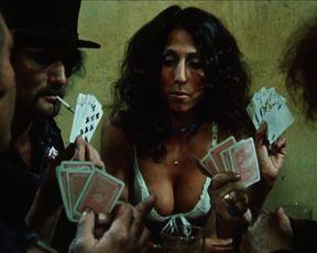 Retro erotic scene - Stone (1974)