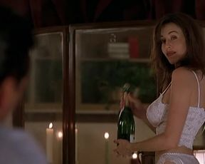 Rochelle Swanson - On the Border (1998)