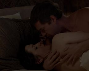 Naked scene Melanie Lynskey nude - Togetherness S01 (2015) TV show nudity video