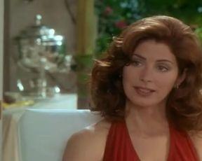 Sexy Dana Delany, Stephanie Niznik - Exit to Eden (1994)