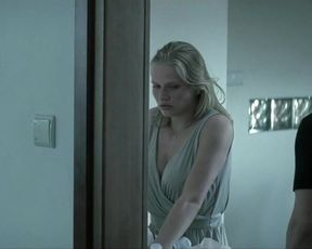 Natalia Rybicka - Chrzest (2010)