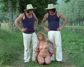 Retro celebs sex film - Les valseuses (1974)