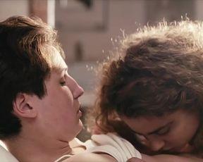 Naked scenes Lou Chauvain Nude - La promesse de l'aube (2017)