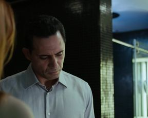 TV show scene Claire Rammelkamp, etc Nude - The Looming Tower  s01e09 (2018)