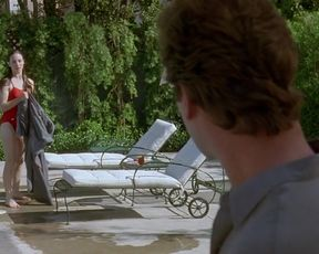 Madeleine Stowe - Unlawful Entry (1992)