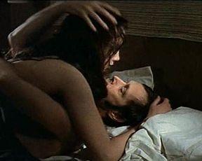 Naked scenes Marie Liljedalh - The Seduction of Inga (1972)