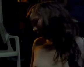 Explicit sex scene Anna Raadsveld - LelleBelle (2010) Adult video from the movie