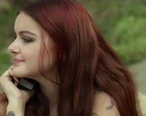 Ariel Winter, etc Nude & Sexy - The Last Movie Star (2017)