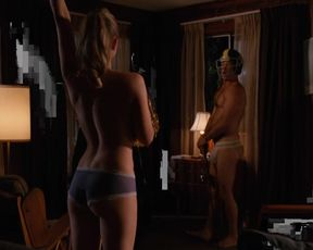 Actress Kaitlin Doubleday - Hung s03e03-08 (2011) Nudity and Sex in TV Show