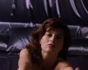 Laura Murdoch - Timecop (1994)