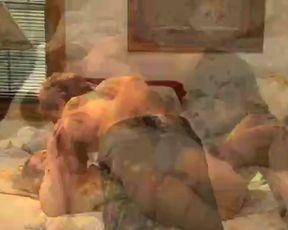 Misty Mundae nude (Erin Brown naked scene) - (2003)Spiderbabe
