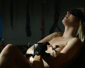Actress Kenna James, Karla Kush, Gia Ramey-Gay, Kalina Ryu - Submission S01 E03 (2016) TV Show Sex Scenes