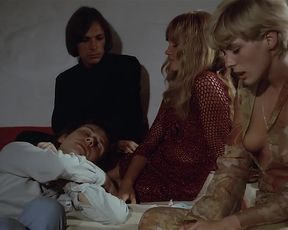 Naked scenes Mimsy Farmer - More (1969)