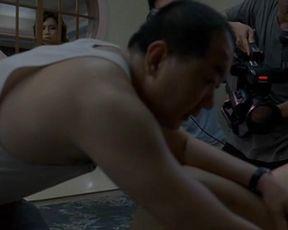 Yang Kuei-Mei  nackt