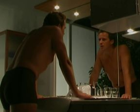 Celebrity Lesbian Video - Nienke Brinkhuis & Ellen van der Koogh - Swingers (2002)