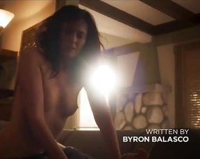 Naked scene Joanna Going - Kingdom S02E12 Sex Scene TV show nudity video