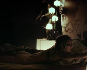 Sexy Sheri Moon nude - The Lords of Salem (2012) TV show scenes