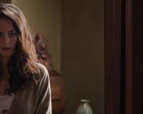 Sexy Jessica Biel, Kaya Scodelario nude - The Truth About Emanuel (2013) TV show scenes