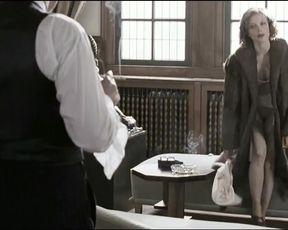 Sylvia Hoeks Nude Sex - De Bende van Oss (2011)