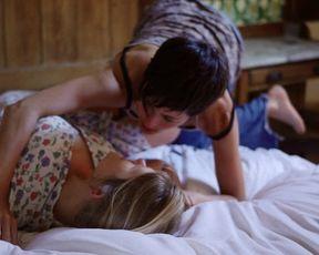Hot scene Hannah Arterton nude - Amorous (2014)
