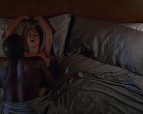 Sexy Nicky Whelan nude – House of Lies s05e02 (2016)