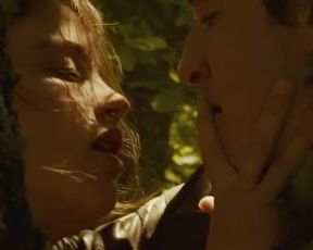 Adele Haenel, Judith Chemla nude - In The Name Of My Daughter (2014)