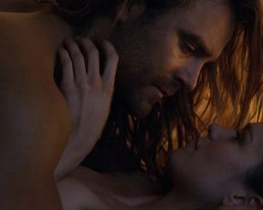 Sex sexiest scenes celebrity 10 Hottest