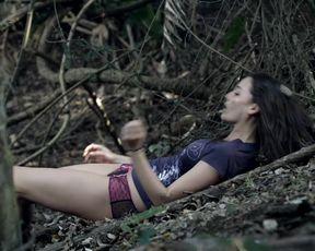 Hot scene Jay Anstey nude - Sleeper's Wake