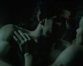 Actress Shushila Takao, Emilia Burns, Brooke Williams nude - The Shannara Chronicles S01 BR (2016) Nudity and Sex in TV Show