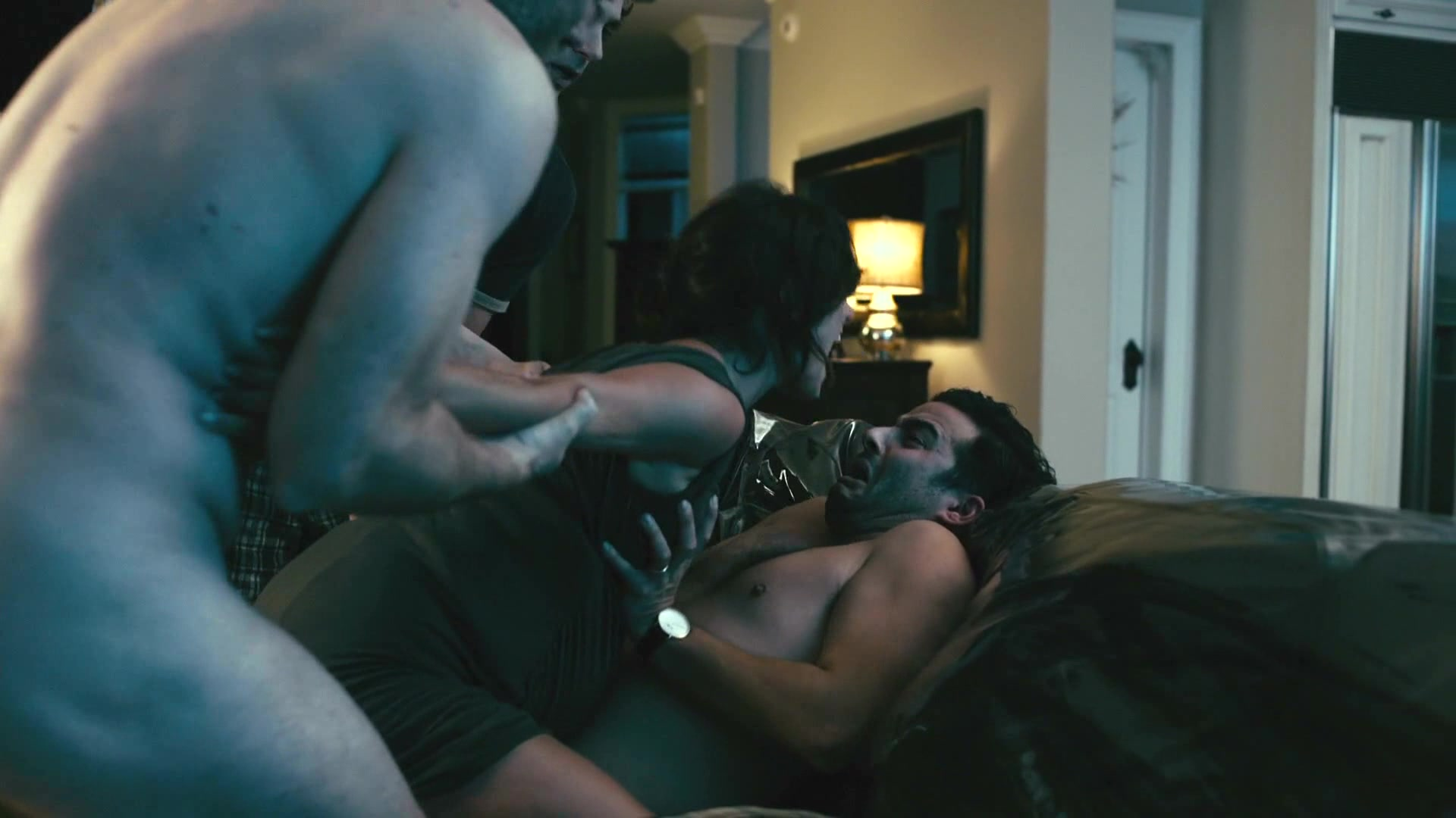 Isabelle Grill Sex With Jack Reynor On Flowers