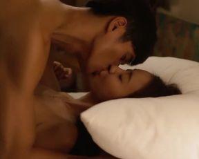 Celebs Kim Hwa-yeon, Park Cho-hyeon nude  - Mutual Relations (2015)' (Sex, Nude, FF)02